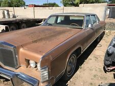 Vintage Parts for 1977 Lincoln Continental for sale | eBay