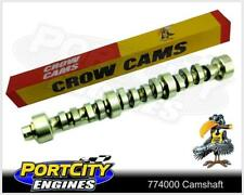 Crow Cam for Holden V6 VN VP VR Wingless Sprint 3.8L Standard Replacement 774000