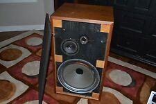Electro-Voice EV E-V Sixteen 16 Speaker Cabinet Needs Refoam Tested FREE SHIP***
