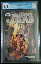 IMAGE SKYBOUND The Walking Dead #2 CGC 9.8 15th Anniversary EDITION