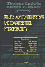On-Line Monitoring Systems and Computer Tool Interoperability - New Book Thomas