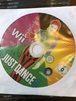 Wii Just Dance 2015 Promo Game (Full Promotional Game) Ubisoft Sealed PAL