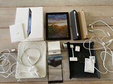 Apple Ipad 3 64gb Cellular Mit accesoires Ringo Vogels Sena