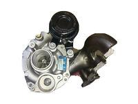 (8A5)Turbolader AUDI/SEAT/SKODA/VW 1.4