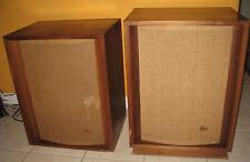 Vintage Altec Coronado Speakers 841A, 841B