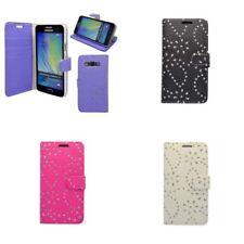 Étuis, housses et coques etuis portefeuilles Samsung Samsung Galaxy J pour téléphone mobile et assistant personnel (PDA)