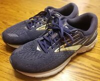 Brooks Adrenaline GTS 19 Men's Size 12 2E EE Comfort Cushioned Athletic Sneakers