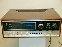 Pioneer SX-6000 Stereo Receiver Made in Japan