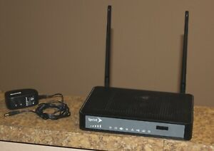 Sprint Netgear LG6100D working modem with SIM chip