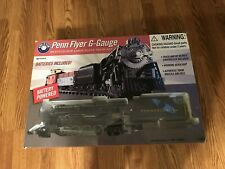 Lionel Penn Flyer G-Gauge Train Set Large Scale (7-11191) Unused