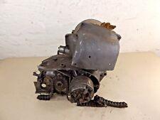 Mz Motor Berliner Roller Wiesel Troll Pitty DDR 150 ccm