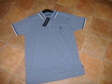 FRENCH CONNECTION MENS POLO SHIRT,SIZE S,NEW WITH TAGS,DESIGNER POLO SHIRT/TOP
