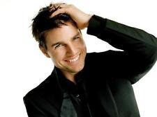 Tom Cruise A4 Photo 6