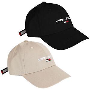 Tommy Hilfiger TJM Sport Baseball Cap