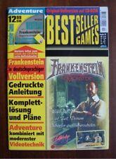 Bestseller Games 22 / FRANKENSTEIN / wie Neu