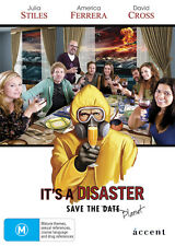 It's A Disaster (DVD) - ACC0346