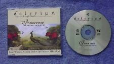 Delerium Maxi-CD innocente (Falling in Love) - 6-Track CD feat. Leigh Nash