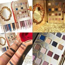 2017 Lorac Disney Beauty and the Beast PRO Eye Shadow Palette Make-up Eyeshadow