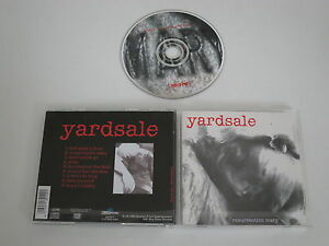 Yardsale/Resurrection Mary (Blue Rose Records Blu 30.120-1) CD Album