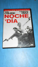 DVD NOCHE Y DIA (KNIGHT AND DAY)