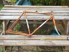 50cm Carlton Corsa Vintage Road Bike Frame