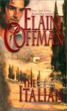Elaine Coffman / Italian Historical Romance Mass Market 2002