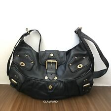 Pre Owned Authentic MULBERRY Leather Sling Bag