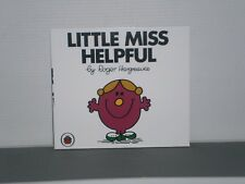 LMCB8 Little Miss Helpful Soft Cover Book NEW