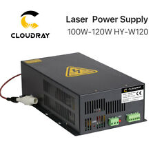 100-120W CO2 Laser Power Supply for CO2 Laser Engraving Cutting Machine HY-W120