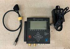 Convergent Design nanoFlash Compact + DATP to Hirose 4 pin female Cable
