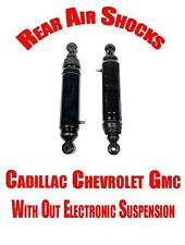 Rear Air Shock for Escalade 02-13 Avalanche 07-13 Tahoe & Yukon 00-13