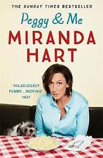 Peggy and Me by Miranda Hart (Paperback, 2017)