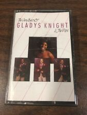 The Very Best of Gladys Knight & the Pips [Pair] by Gladys Knight & the Pips (Ca