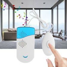Smart Wired Doorbell School Hospital Ring Bell Security Access Control System