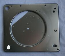 BANG & OLUFSEN B&O BEOGRAM 1000 TURNTABLE CHASSIS PLATE - RARE SPARE PART