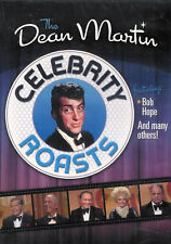 The Dean Martin Celebrity Roasts Featuring Bob Hope ~ New Factory Sealed DVD