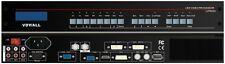 VDWALL  LVP603S LED VIDEO PROCESSOR, LED screen image processing LED display