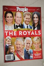 People Magazine Special Edition (2018) - Story Of The Royals: The Windsors Today