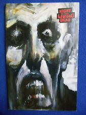 ~~ NIGHT OF THE LIVING DEAD TPB ~ 1991 ~~