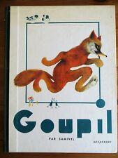 Goupil, Samivel, 1996
