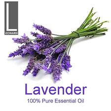 LAVENDER 100% PURE ESSENTIAL OIL 100ML THERAPEUTIC AROMATHERAPY GRADE
