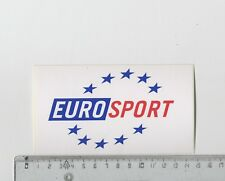 Decal/Sticker - Eurosport