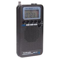 Ricevitore radio Airband Radio portatile FM / AM / SW / AIR / CB / VHF