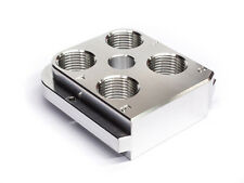 Dillon Precision RL550B Style toolhead Billet Aluminum CNC Made Tool head, RAW