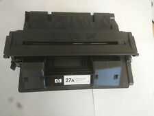 Genuine Original HP 27A C4127A Black Toner Cartridge, FREE DELIVERY
