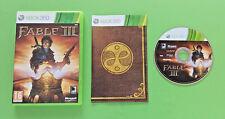 Fable III Microsoft Xbox 360