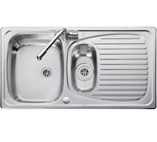 Kitchen Sinks with Taps