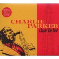 CHARLIE PARKER - CHASIN THE BIRD 2 CD NEW!