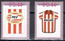 Nederland Serie van 2 uit PP3 2489 Persoonlijke postzegel PSV- LEES INFO