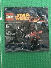 LEGO 5002123 Star Wars Exclusives DARTH REVAN  PolyBag - NEW